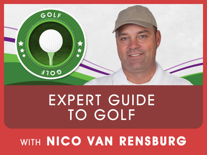 Nico gives us some insight for the more advanced golf players