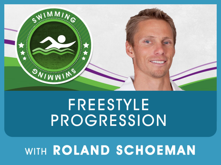 Roland Schoeman shows us how he became the best freestyle swimmer in the world