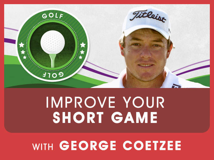 Learn some important techniques to implement on your swing to improve your short game