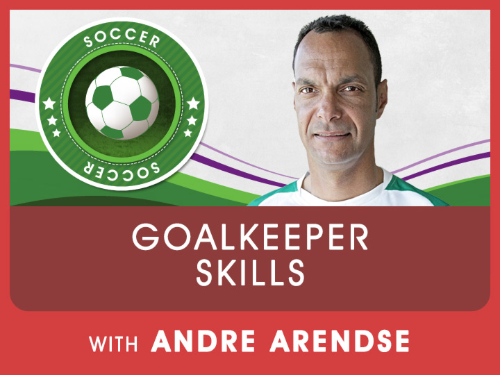 Former South African goalkeeper shares some exciting goalkeeper tips and techniques for the goalkeeper looking to take a spot in the team.