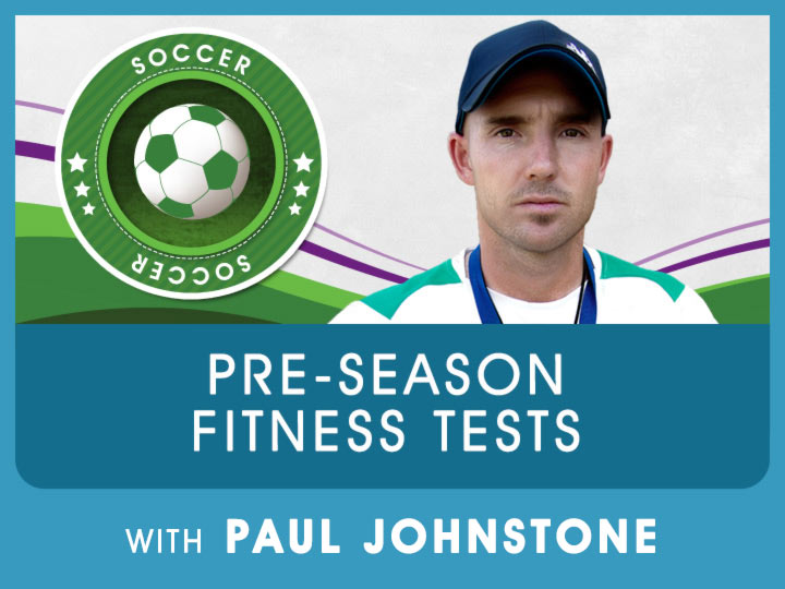 Bidvest Wits strength and conditioning coach, Paul Johnstone invites you to view his way of getting the players ready for the football season.