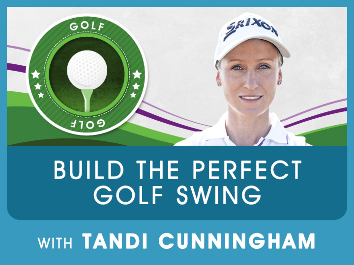 Very exciting drills and techniques from former SA Open Champion, Tandi Cunningham