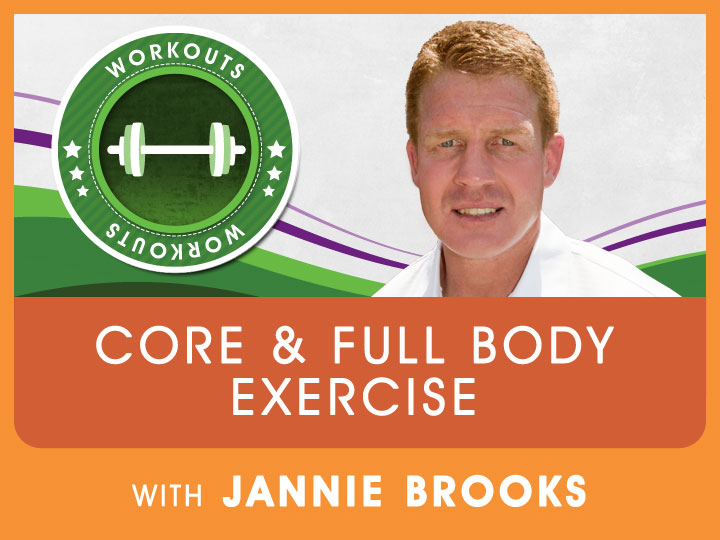 Learn great full body work-outs